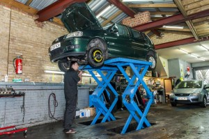 mot and car service south east london