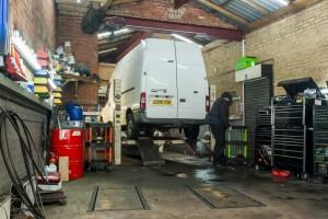 brake repair SE4