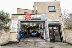 car service centres