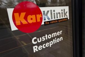 Contact Kar Klinik