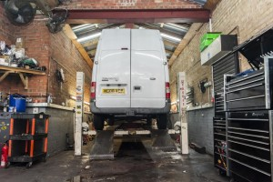 Clutch replacement service Brockley
