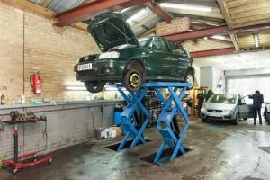 car brake repair service Brockley