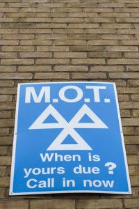 mot services south east london